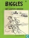 Comic Books - Biggles - Het laatste konvooi