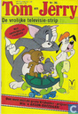 Comic Books - Tom and Jerry - baas boven baas