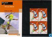 Postzegels - Nederland [NLD] - Kon. Ned. Lawn Tennisbond
