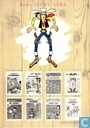 Comic Books - Lucky Luke - Calamity Jane