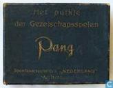 Pang - Het puikje der gezelschapsspelen