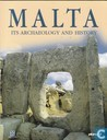 Malta its archeology and history