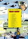 "Comic Books - Buck Danny - Operatie ""Mercury"""