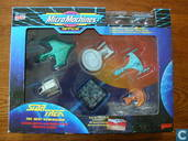 Star Trek Micro Machines, The next generation