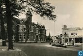 Gemeentehuis, Baarn