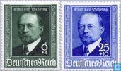 Emil von Behring, 1854-1917