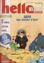 Bandes dessinées - Hello Bédé (tijdschrift) (Frans) - Hello Bédé 101