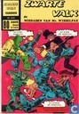 Comic Books - BlackHawk - De misdaden van mr. Wisselpak!