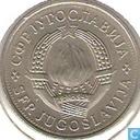 Coins - Yugoslavia - Yugoslavia 5 Dinara 1976