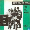 Disques vinyl et CD - Beach Boys, The - Help Me Rhonda