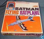 Flying Batplane