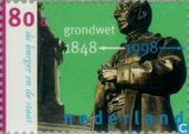 Timbres-poste - Pays-Bas [NLD] - Constitution