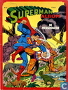 Comic Books - Superman [DC] - De mensenhater