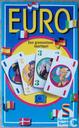 Euro een grenzenloos kaartspel