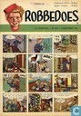 Comic Books - Robbedoes (magazine) - Robbedoes 493
