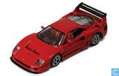 Ferrari F40 GTE 'Racing Presentation'