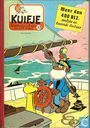 Comic Books - Kuifje (magazine) - Verzameling Kuifje 33