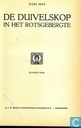 Boeken - Winnetou en Old Shatterhand - De Duivelskop in het rotsgebergte