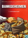 Strips - Bankgeheimen - Witwaspraktijken