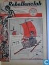 Comics - Olaf Noord - 1954 nummer  4