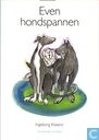 Even hondspannen