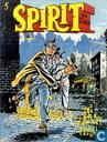 Strips - Spirit, De - De laatste tram