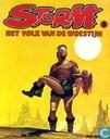 Comic Books - Storm [Lawrence] - Het volk van de woestijn