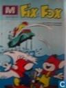 Comics - Fix en Foxi (Illustrierte) (niederländisch) - 1962 nummer  5