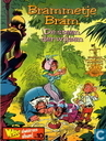 Strips - Brammetje Bram - De Steen der Wijzen