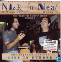 Nick 'n Neal - two seperate gorillas