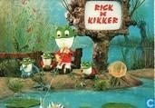 Rick de Kikker - 1