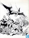 Comics - Stef Ardoba - De levenplukkers