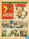 Bandes dessinées - Arend (magazine) - Jaargang 7 nummer 7
