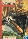 Tintin recueil souple 13