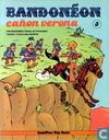 Comic Books - Bandoneón - Cañon Verona