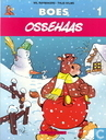 Comic Books - Boes - Ossehaas