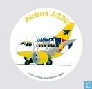 DutchBird - Airbus A320