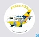 DutchBird - Airbus A320