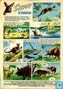 Bandes dessinées - Sjors van de Rebellenclub (tijdschrift) - 1968 nummer  52