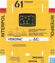 Video games - Videopac / Magnavox Odyssey - 61. Interpol