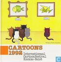Cartoons 1992