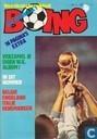 Bandes dessinées - Boing (tijdschrift) - 1986 nummer  4