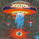 Disques vinyl et CD - Boston - Boston