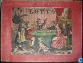 Oudste item - Lotto