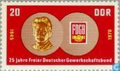 Gewerkschaftsbund 1945-1970