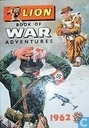Lion, Book of War Adventures