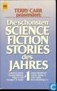 Die schönsten Science Fiction Stories des Jahres 1