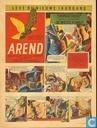 Bandes dessinées - Arend (magazine) - Jaargang 7 nummer 1