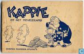 Kappie en het Neveleiland