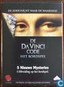 De Da Vinci Code - 5 Nieuwe Mysteries